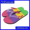 Специально PE Slippers Design Insole Colorful для Woman (15I353)