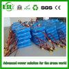 Paquet de batterie d'aspirateur de robot d'ion de Li de 18650 batteries