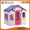 Huis van het Spel van jonge geitjes het Plastic Gelukkige (VS3-810)