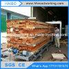 Maquinaria de carpintería de madera de alta frecuencia de vacío Secadora