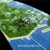 Создатель Model_Architecture маштаба завода гидроэлектрической энергии модельный (BM-0201)