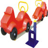 Different Low-Price Color Indoor Seesaw para Kids