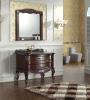 Классический твердый шкаф тщеты ванной комнаты (LZ-138)