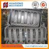 Рамка/кронштейн более неработающего ролика ленточного транспортера стальная для поддерживать