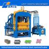 Baixas energias Price List de Qt4-15b do bloco de cimento Making Machine