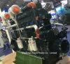 двигатель Tugboat мотора шлюпки морского двигателя дизеля 1400HP 1000rpm Yuchai внутренный