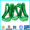 20t Soft Polyester Round Endless Lifting Sling