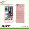 O caso Shockproof o mais novo do Glitter TPU do diamante da caixa do telefone para o iPhone 6s