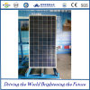 Панели PV заряжателя солнечной батареи Mnesolar 24W портативные