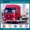 Camion d'entraîneur de HOWO 336~420HP 6X4/tête d'entraîneur
