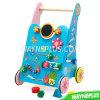 Minigleiskettenfahrzeug-pädagogische hölzerne Spielwaren für Kinder