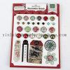Clavitos redondos decorativos de la venta caliente (YL-S011)