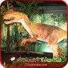 Ausstellungsraum-hohe Simulations-Dinosaurier-Probenmaterialien