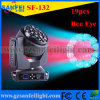 19*12W Big Bee Eye LED Beam Moving Head Stage Light (SF-132)