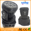 7PCS*12W RGBW LED Moving Head Light