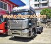 Faw J6 cabeça do caminhão do trator de 80 toneladas