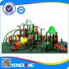 De nieuwe Populaire Apparatuur van de Speelplaats van het Vermaak van Jonge geitjes Openlucht met Beste Prijs
