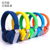 FM Stereo Radio Wireless Bluetooth Headphone (BH-35)