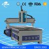 Ranurador de talla de madera del CNC de la escultura de la máquina de grabado de madera de los muebles del MDF FM1325 3D