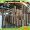 fabricación del papel de Kraft blanqueado de la categoría alimenticia de la pulpa de madera de la Virgen 70GSM con alta calidad en conveniente