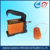 Instrument de niveau électronique pour des machines-outils