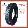 450-12, 500-12 Qualität, lange Lebensdauer-Motorrad-inneres Gefäß, Motorrad-Reifen