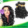 Accessoires malaisiens de cheveux humains de Vierge