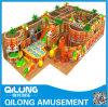 Hohe Qualität Indoor-Spielplatz China Lieferant (QL-1215I)