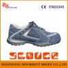 Мягко единственные провентилированные ботинки безопасности для повелительниц RS716