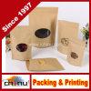 Saco do papel de embalagem de Multiwall da alta qualidade (220088)