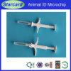 Comment à Use Animal Microchip Sryinge avec 134.2kHz Fdx-B