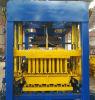 Machine creuse du bloc Qt4-15 concret pour le projet de construction et de construction