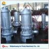 Bombas ácidas do submarino da água de esgoto de água da resistência de corrosão