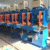 Automatischer Gummi-komprimierende formenmaschine/Gummisohle-Presse