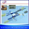 Le profil siffle la machine de découpage de tube d'aciers de profil avec le taux des prix de haute performance