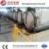 AACのブロックのためのカスタム高い蒸気圧力AACオートクレーブ