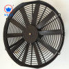 De goedkoopste Ventilator Van uitstekende kwaliteit van de Condensator van de Vervangstukken 24V gelijkstroom van de Airconditioner van de Bus