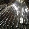 (0.13--1.3mm)ゼロスパンコールが付いている電流を通された波形の鋼鉄屋根ふきシート