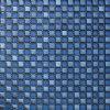 Het gouden Mozaïek van de Kunst van het Glas (VMW3713)