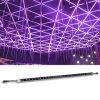 多彩なDMX 3D LEDの管の照明