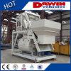 De Concrete Mixer Dawin van de tweeling-Schacht van China