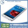 중국 제품 저가 지능적인 이동 전화 (N9000W)