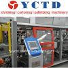 Máquina automática da película de embalagem do PE para os frascos (YCTD)