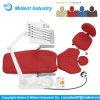 Nuevo tipo unidad dental de la silla de la alta calidad