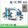 Flexo Printer pour Plastic Bag Machine
