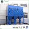 Trattamento a bassa tensione di corrente d'aria della fornace di Collettore-Frequenza della polvere di impulso del sacchetto lungo 2