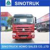caminhão usado 6*4 do trator de 420HP Sinotruk HOWO