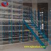 Installation rápido Mezzanine Floor para Warehouse Rack System