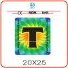 Etiqueta engomada del holograma Sticker/3D Sticker/2D de la seguridad