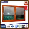 Windows de aluminio con Wooden Grain Color